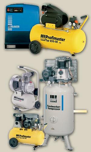 Schneider légtechnika - pneumatika